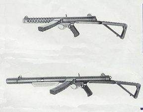 Armalite / Sterling AR-18 5 56mm Rifle   Rifle Reviews   Gun Mart