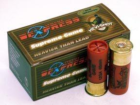 Lyalvale Express Hevi-Shot Non-Toxic 12-bore cartridges | Shotgun