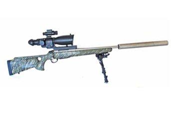 mcmillan a3 thumbhole stocks shooting equipment reviews gun mart