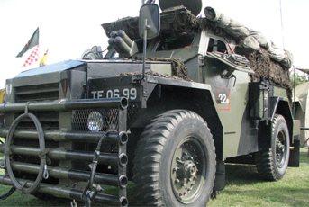 Military Vehicles Humber | Military Vehicles | Gun Mart