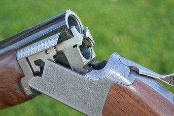Miroku MK38 Grade 3 | Over and Under Shotgun Reviews | Gun Mart