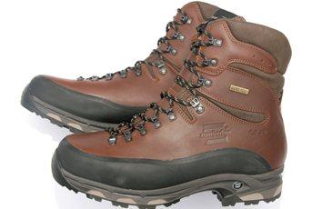 Zamberlan Gtx Rr Boots Tactical Boots Gun Mart