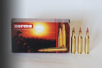 Norma 75-grain V-MAX 243 Winchester | Rifle Ammunition | Gun