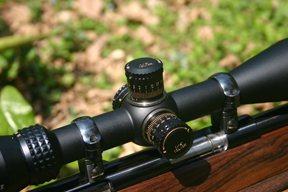 Hawke Frontier SF 4-16x42 | Rifle Scope Reviews | Gun Mart