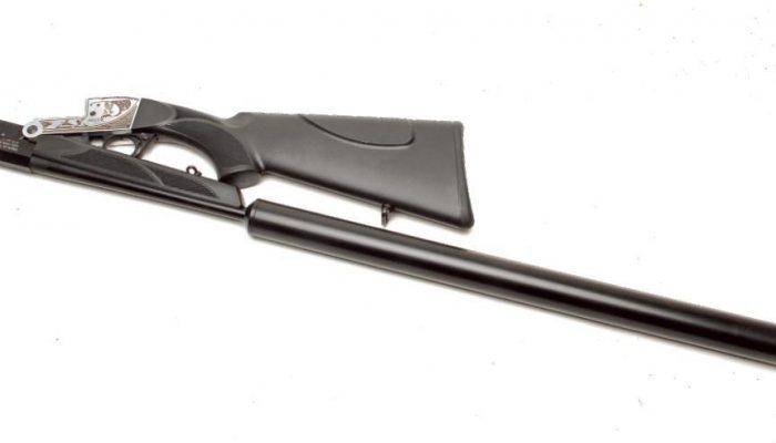 Adler Stealth  410 | Shotgun Reviews | Gun Mart
