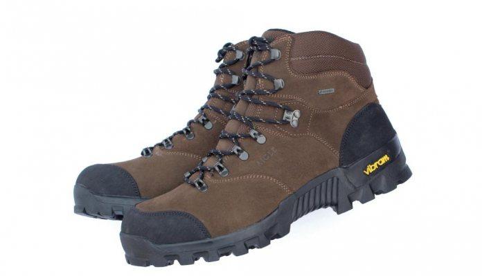 5e1de941bfc Aigle Altavio Mid GTX | Walking & Stalking Boots | Gun Mart