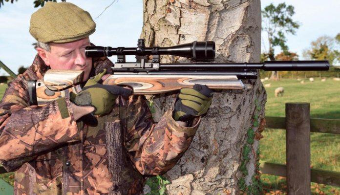 Air Arms S510 Ultimate Sporter | PCP Rifle Reviews | Gun Mart