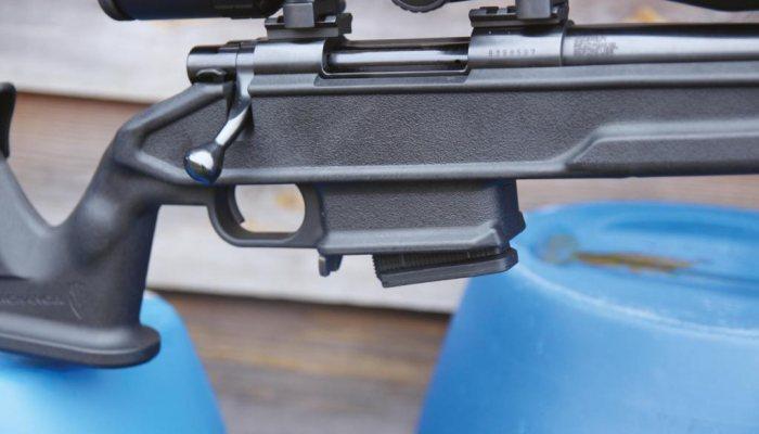 Archangel Precision Rifle Stock | Gun Stocks | Gun Mart
