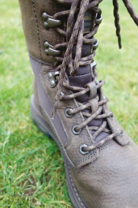 Ariat Conquest Gtx Boots Hunting Boots Gun Mart