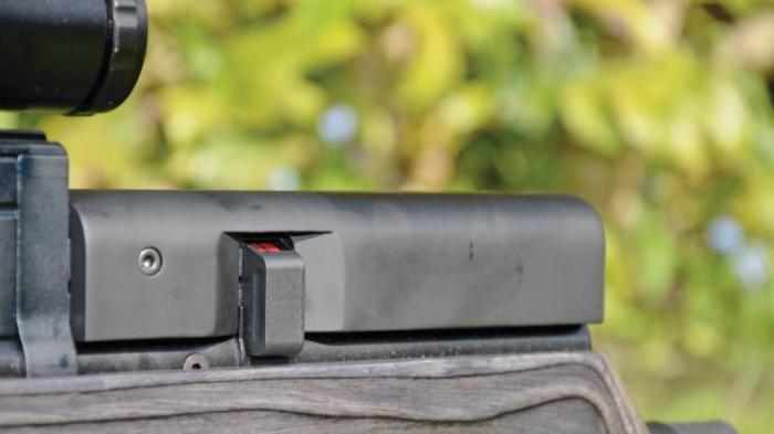 Bsa Defiant Pcp Rifle Reviews Gun Mart