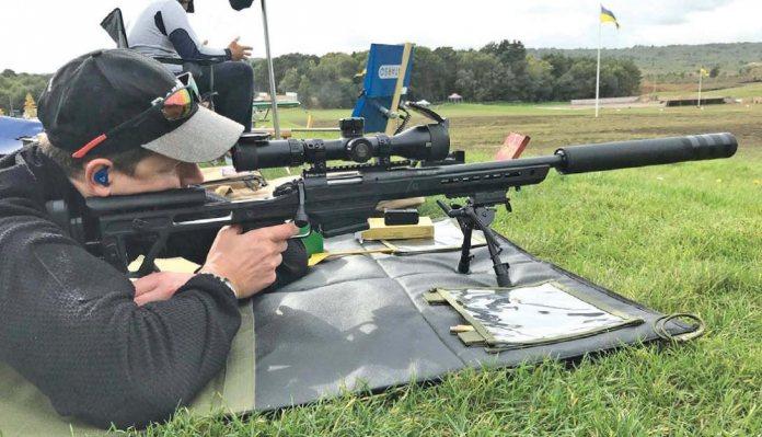 Bergara B14 BMP   Bolt Action Rifle Reviews   Gun Mart