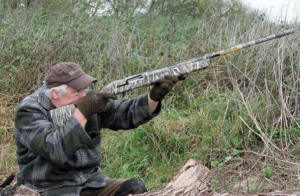 Browning Maxus Camo Max 5 Semi Pump Shotgun Reviews Gun Mart