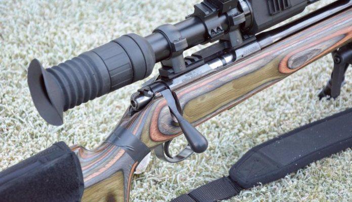 CSW Tactical Bolt Knob for CZ 452/455 Rimfires   Firearms