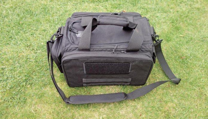 Cannae Pro Gear Armoury Range Bag Gun Reviews Mart