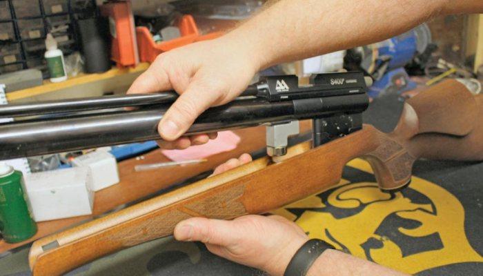 Craftsman VIT Bullpup Stock Conversion Kit | Gun Stocks