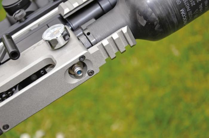 FX Impact | PCP Rifle Reviews | Gun Mart