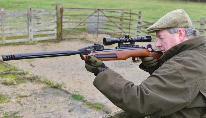 Gamo Maxxim Elite   Spring Air Rifle Reviews   Gun Mart