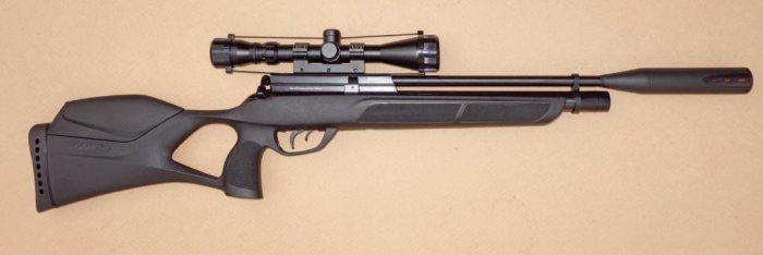 Gamo Phox | PCP Rifle Reviews | Gun Mart