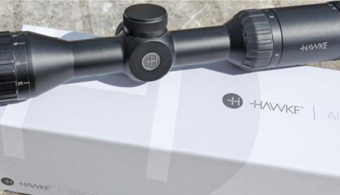 hawke air max scope