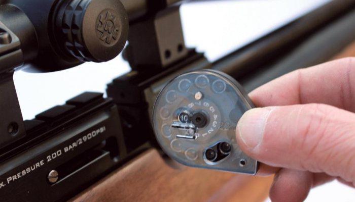 Kral Puncher Pro | PCP Rifle Reviews | Gun Mart