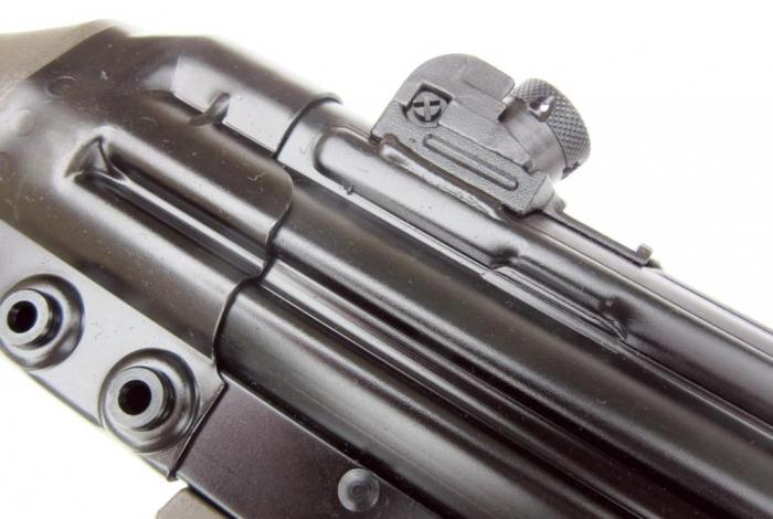 LCT H&K G3 | Airsoft Rifle Reviews | Gun Mart