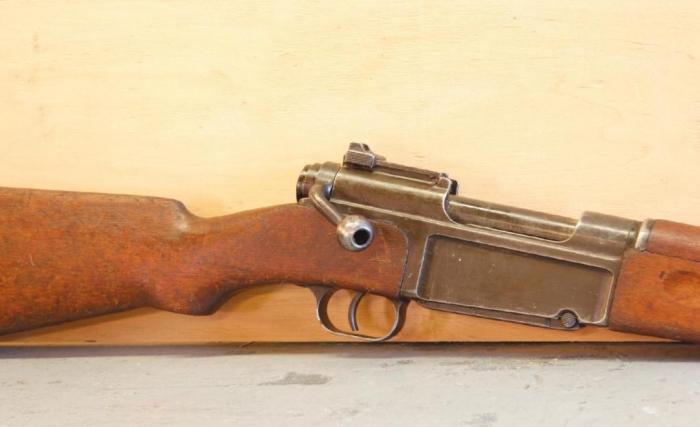 MAS36 | Reproduction Firearms | Gun Mart