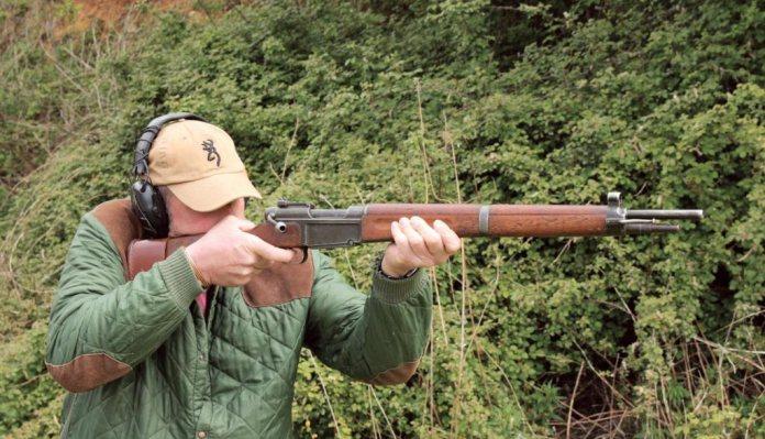 Mas 36 | Bolt Action Rifle Reviews | Gun Mart