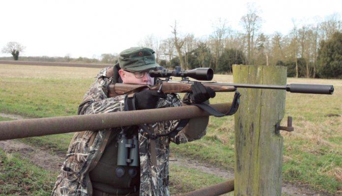 Mauser M12 Max Standard | Rifle Reviews | Gun Mart