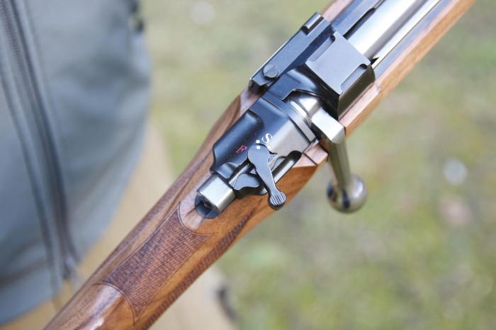 Mauser M98 Magnum   Bolt Action Rifle Reviews   Gun Mart