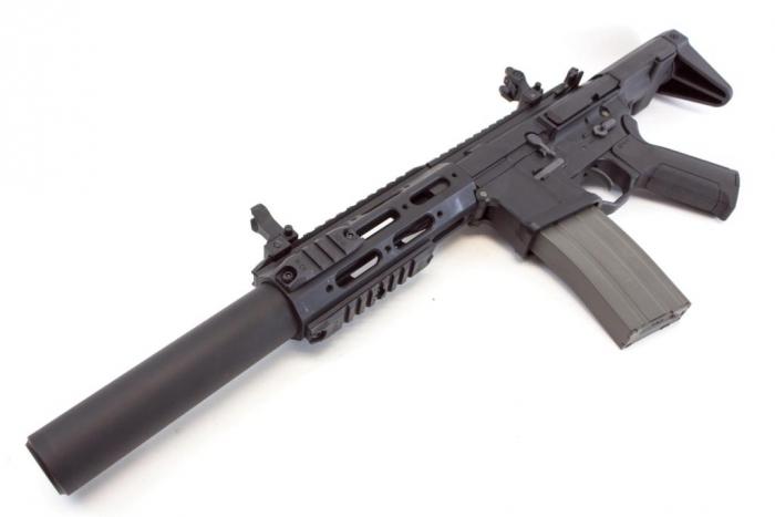 Nuprol CQB Rifles | Airsoft Gun Reviews | Gun Mart