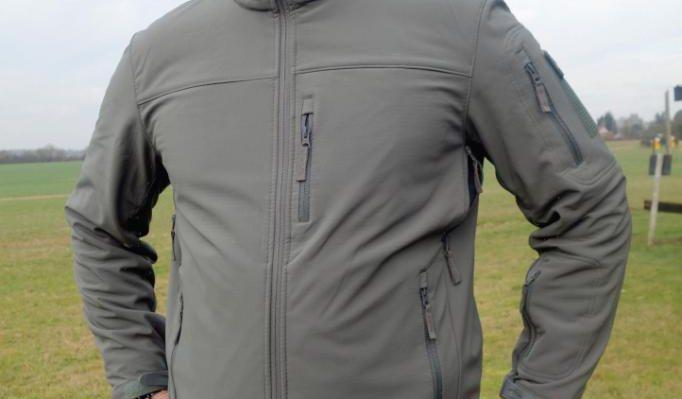 176218162af22e Pentagon Reiner Soft Shell Jacket