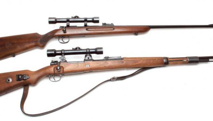 Pre War  22 Rimfire Rifles | Rimfire Rifle Reviews | Gun Mart