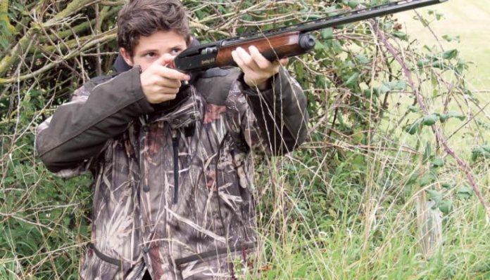 Remington 1100 Sporting | Semi-Pump Shotgun Reviews | Gun Mart