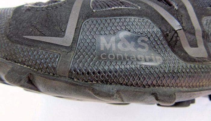 Salomon Speedcross 3 Forces Black