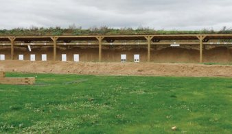 Silverstone Shooting Centre