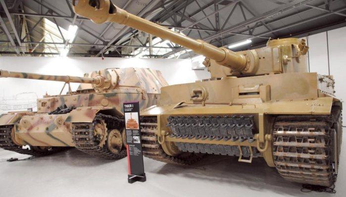 Tank Museum Bovington | Military Museums | Gun Mart