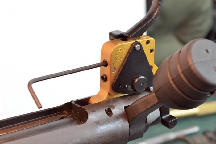 Timney Calvin Elite Trigger | Firearms Parts | Gun Mart