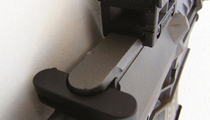 UTAS XTR 12 RacknLoad | Semi-Pump Shotgun Reviews | Gun Mart