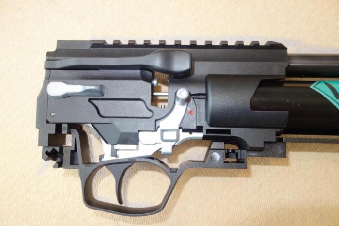 Weihrauch HW110 | PCP Rifle Reviews | Gun Mart