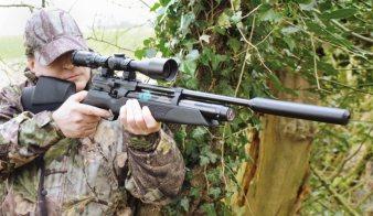 100s Of Expert Air Gun Reviews | Gun Mart