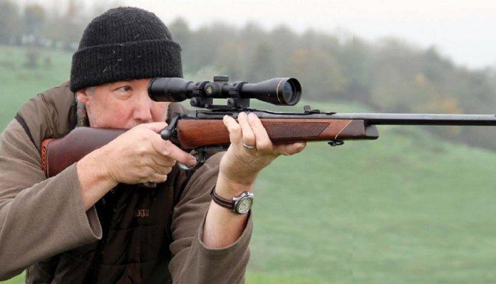 Wildcatting - Lee Enfield 303 Sporter | Rifle Ammunition | Gun Mart