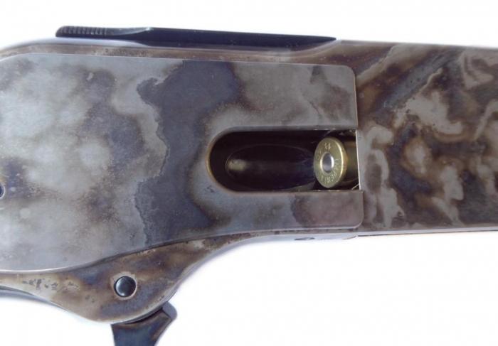 Winchester 1873 | Reproduction Firearms | Gun Mart