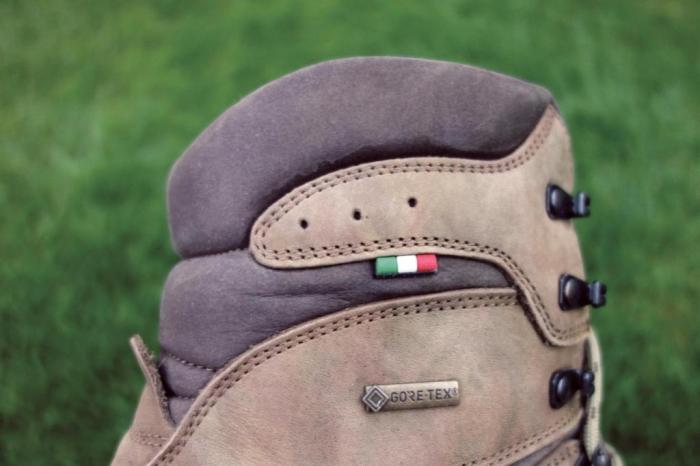Zamberlan 1013 Leopard Gtx Boots Walking Amp Stalking
