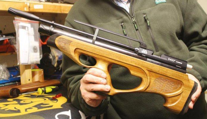 Bullpup Stock Conversion | Gun Stocks | Gun Mart