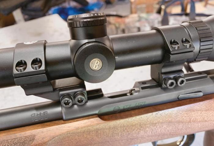 CZ457 MTR Varmint | Bolt Action Rifle Reviews | Gun Mart