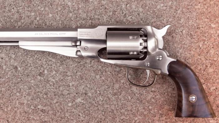 Euroarms Remington NMA Special Edition | Reproduction