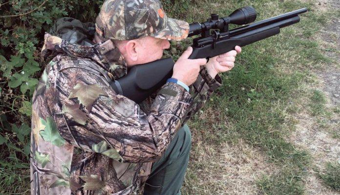 FX Streamline | PCP Rifle Reviews | Gun Mart