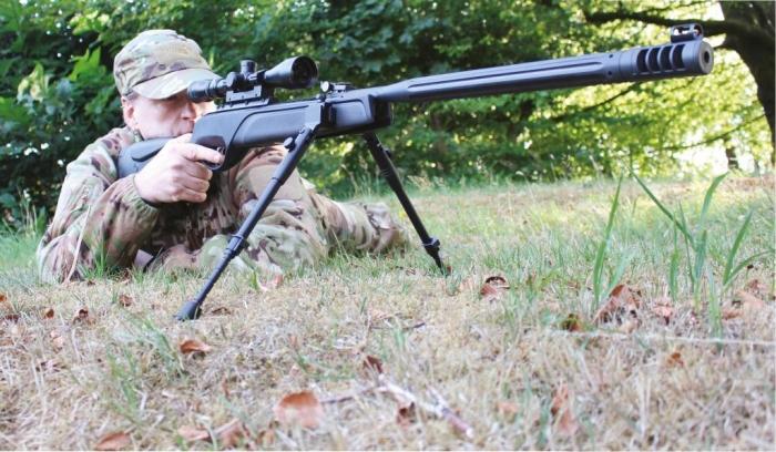 Gamo HPA Mi   Spring Air Rifle Reviews   Gun Mart