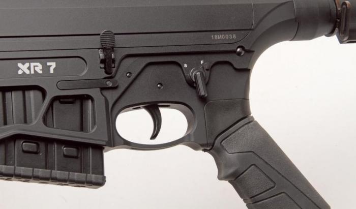 Huglu XR 7 | Semi-Pump Shotgun Reviews | Gun Mart