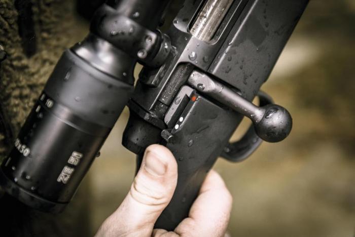 Mauser M18 | Bolt Action Rifle Reviews | Gun Mart